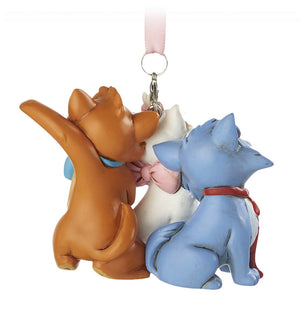 Disney Parks The Aristocats Christmas Ornament New with Tags