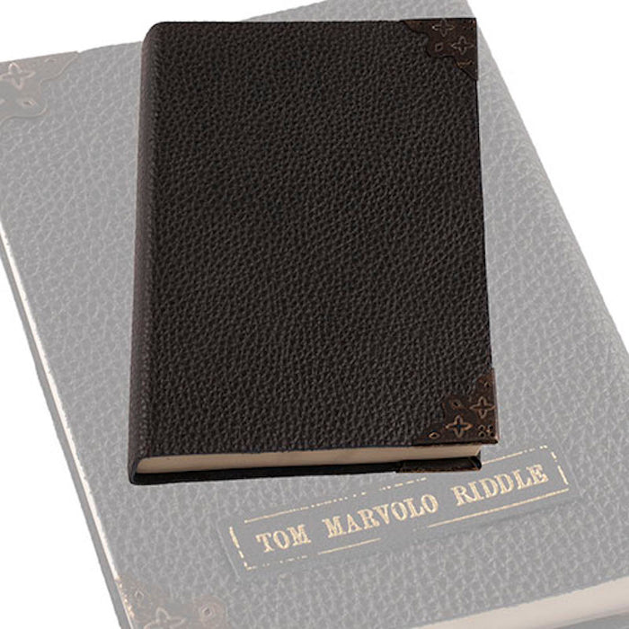 Universal Studios Harry Potter Tom Riddle's Diary Functional Replica New