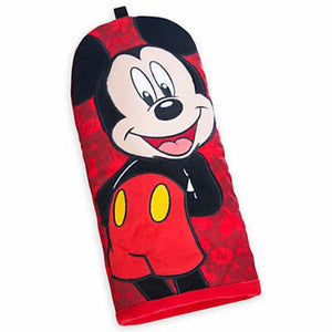 Disney Parks Mickey Mouse Oven Mitt New with Tag