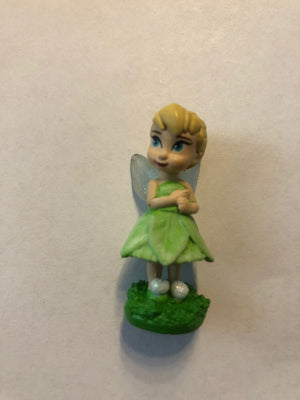 Disney Animators Collection Wave 3 Littles Tinker Bell Chaser New with Case
