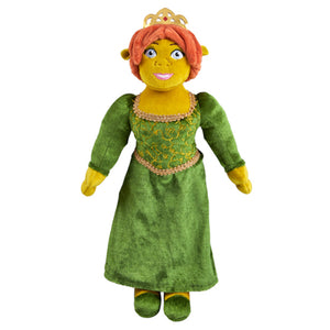 universal studios shrek princess fiona plush new with tags