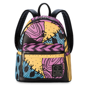 Disney Sally Mini Backpack Loungefly The Nightmare Before Christmas New with Tag