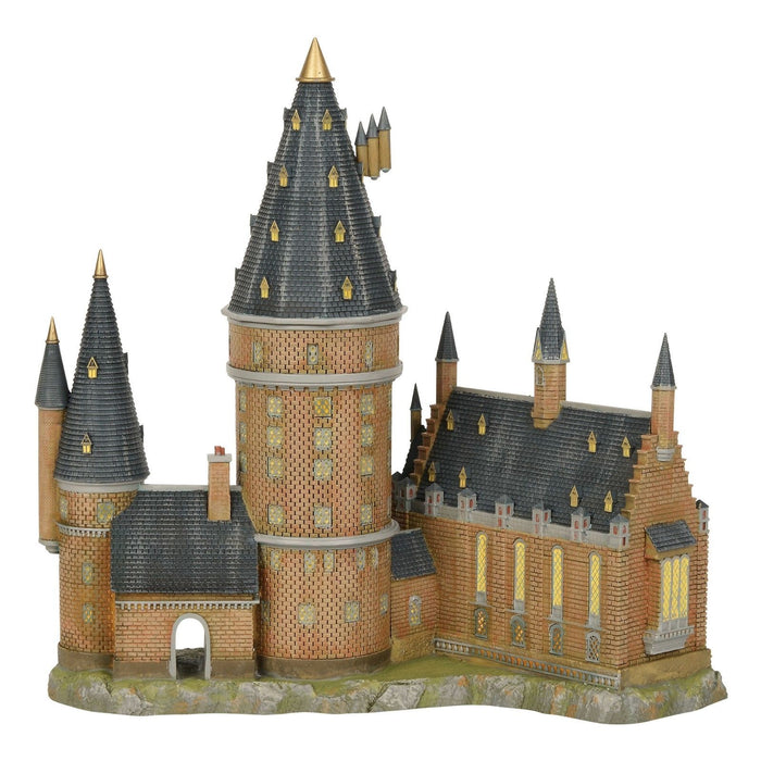 Department 56 Harry Potter Village Hogwarts Great Hall Figurine New with Box