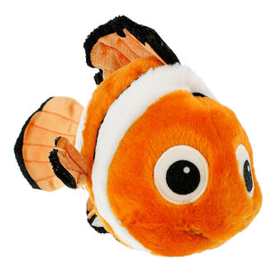 Disney Parks Finding Nemo Mini Bean Bag Plush New with Tags