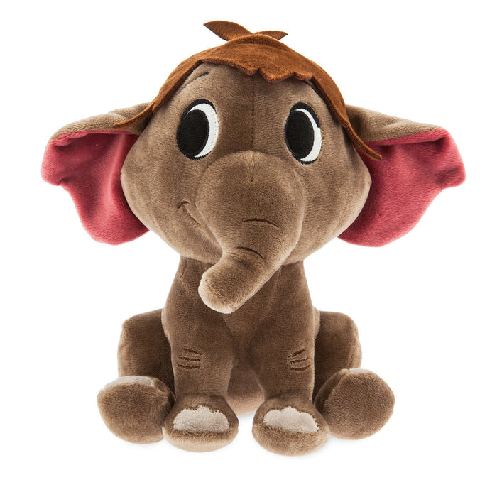 Disney Furrytale The Jungle Book Hathi Jr. Small Plush New with Tags