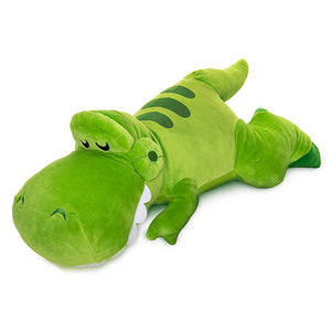 Disney Toy Story Rex Cuddleez Large 25 in Plush New with Tags