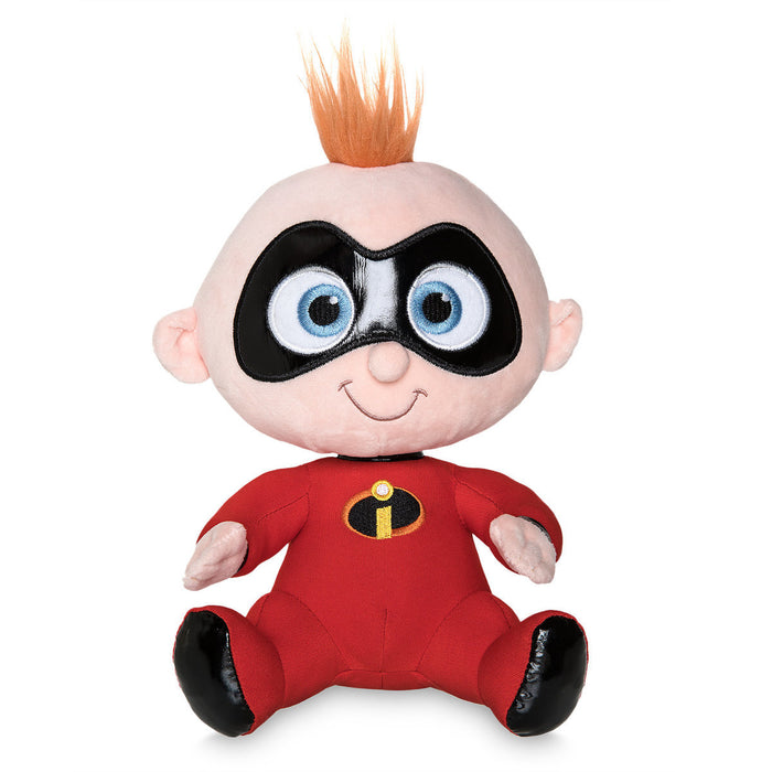 Disney Store Jack-Jack Plush Incredibles 2 Small New With Tags
