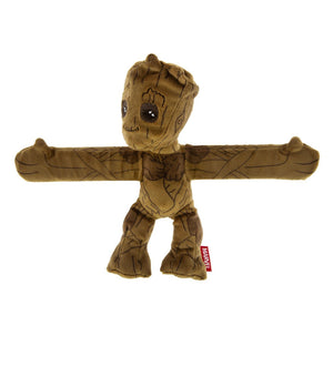 Disney Parks Marvel Groot Snuggle Snapper Plush New with Tag