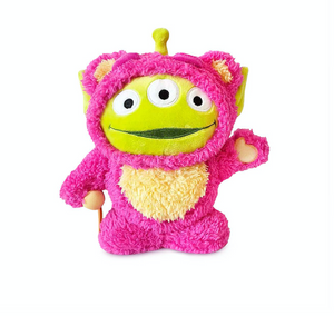 Disney Toy Story Alien Pixar Remix Plush Lotso Limited Release New with Tag
