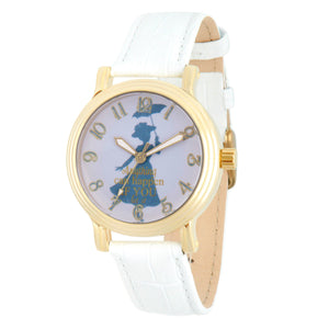 Disney Mary Poppins Returns Watch for Women White New