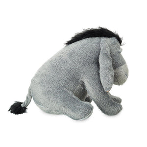 Disney Eeyore from Film Christopher Robin Medium Plush New with Tags
