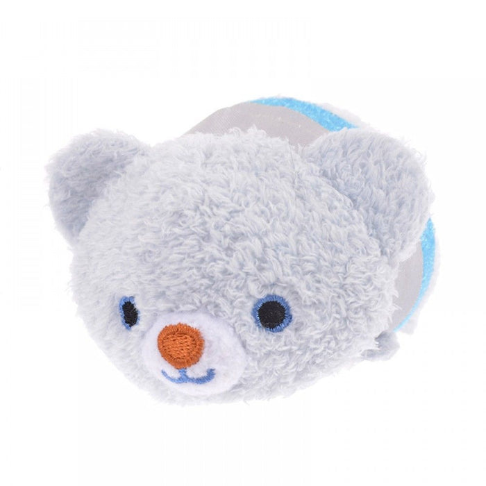 Disney Store Japan UniBEARsity Prince Charming Mini Tsum Plush New with Tags