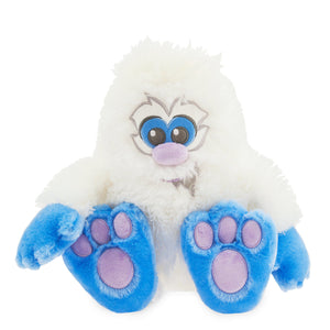 "Disney Parks Yeti Expedition Everest Big Feet 11"" Plush New with Tag"