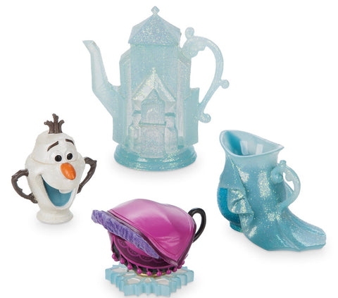 Disney Parks Frozen Olaf Mini Tea Set New with Box