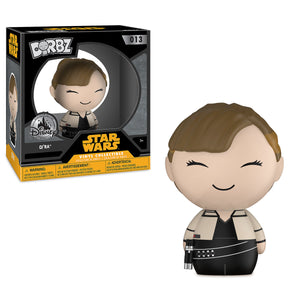 Disney Funko Exclusive Qi'ra Dorbz Vinyl Figure Funko Solo Star Wars New