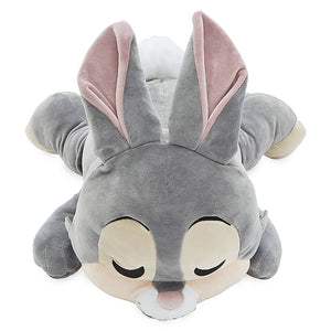 Disney Thumper Cuddleez Large Plush New with Tags