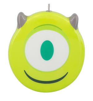 Disney Parks Mike Wazowski Monsters Inc Emoji Ornament New With Tags