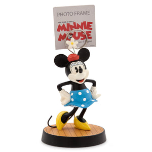 Disney Minnie Mouse Photo Clip Frame Clip Cards Frame New