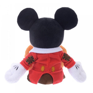 Disney Store Japan 90th 1983 Mickey's Christmas Carol Plush New with Tags