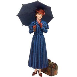 Disney Showcase Mary Poppins Returns Figurine New with Box