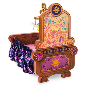 Disney Animators' Collection Rapunzel Crib with Mobile Set New with Box