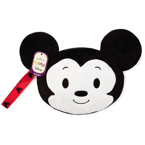 Hallmark Itty Bittys Disney Mickey Mouse Zipper Pouch New with Tags