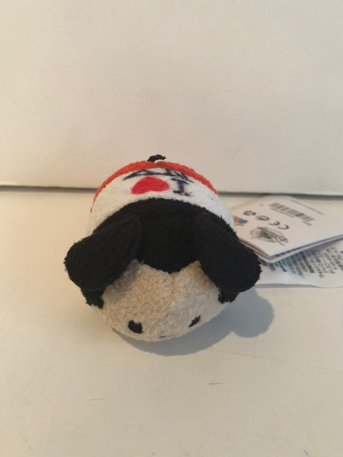 Disney Mickey Mouse I Love New York Mini Tsum Tsum Plush New with Tags