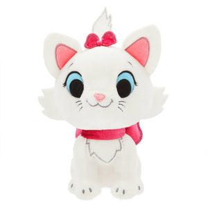 Disney Marie Furrytale Friends Small Plush New with Tags