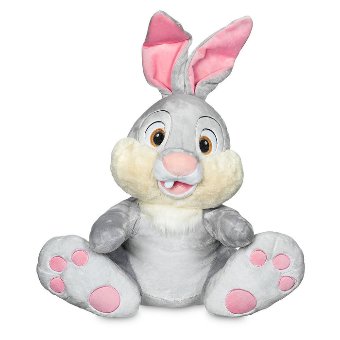 Disney Store Thumper Plush From Bambi Large 18'' New with Tag
