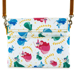 Disney Sleeping Beauty Crossbody Bag by Dooney & Bourke 60th Anniversary Aurora