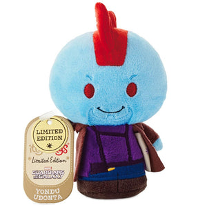 Hallmark Guardians of the Galaxy Yondu Udonta Itty Bittys Plush New with Tag