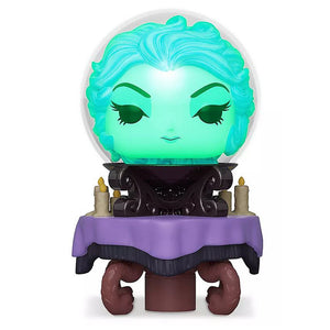 Disney Parks Haunted Mansion Madame Leota Glows in the Dark Funko Pop New w Box