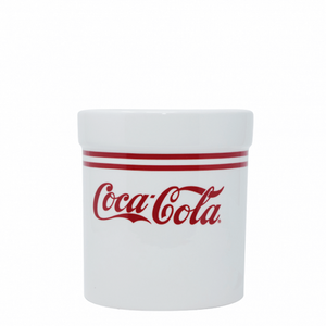 Authentic Coca Cola Coke Ceramic Pre-1910 Kitchen Crock New