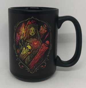 Disney Parks Wondergroundgallery Here Comes The Bride Coffee Mug New