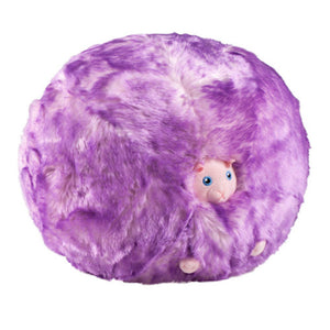 Universal Studios Harry Potter Large Purple Pygmy Puff Plush New With Tags