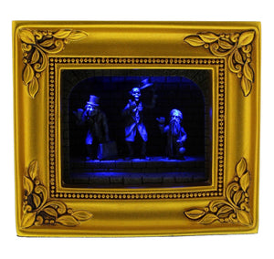 disney parks haunted mansion hitchiking ghosts olszewski gallery of lights new w box