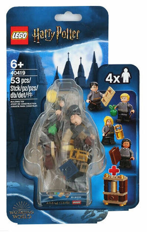 Lego 40419 Harry Potter Minifigures Pack New with Box