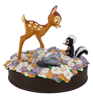Disney Parks 75th Bambi by Derek Lesinski Resin Figurine New with Box