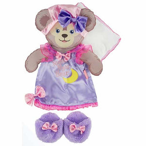 Disney Parks ShellieMay Bear Clothes Pajama Set New with Box