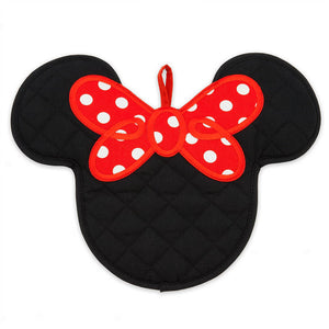 Disney Parks Mousewares Minnie Kitchen Pot Holder New with Tags