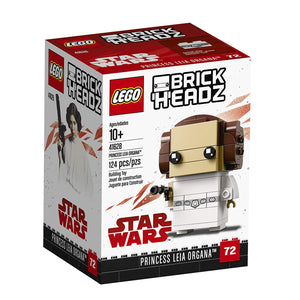 Lego 41628 BrickHeadz Star Wars Princess Leia Organa New with Box