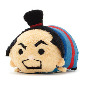 Disney Usa 25th Anniversary Mulan Fa Zhou Mini Tsum Plush New with Tags