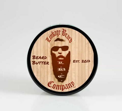 LBC Beard Butter 4oz