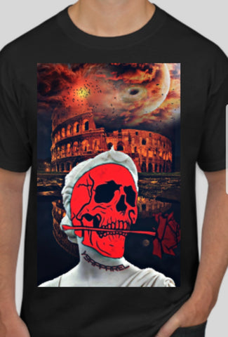 Colosseum skully