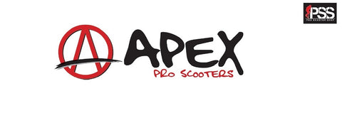 Apex Scooters – Pro Scooter Shop