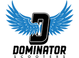 dominator pro scooters