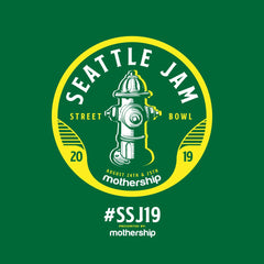 seattle street jam pro scooter event