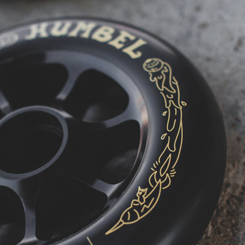 tilt stage 2 pro scooter wheels