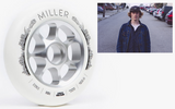 tilt scooters stage 2 wheels issac miller
