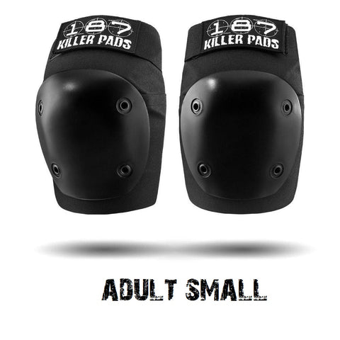 Scooter kneed pads 187 Killer Knee pads - adult small
